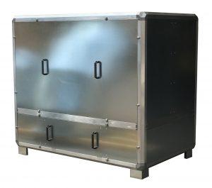 filtri carboni serie DCA