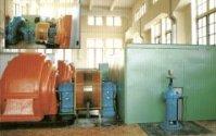 Insonorizzazione mediante cabine mobili, pannelli fonoassorbenti, cabine fonoisolanti